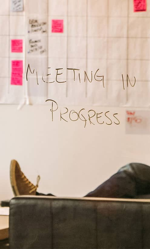 meeting-in-process